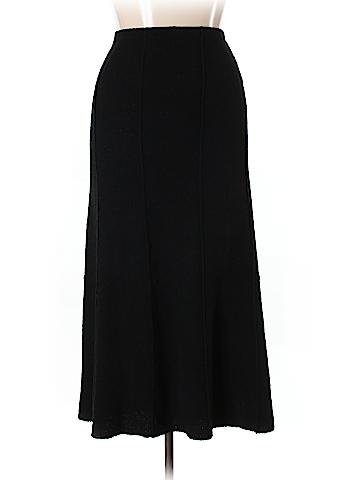 J.jill Wool Skirt Size XL