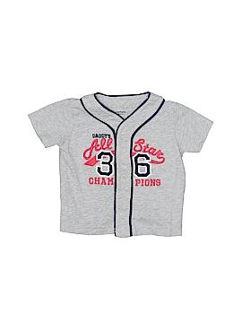 Carter's Short Sleeve Jersey Size 6 mo