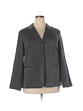 Jaclyn Smith Blazer Size 20 (Plus)