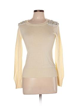Calvin Klein Wool Pullover Sweater Size XS