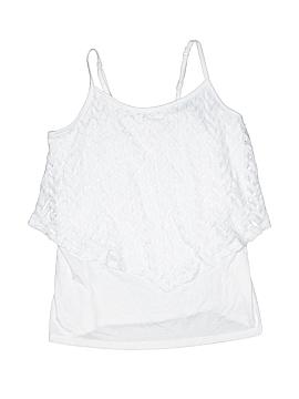 Epic Threads Sleeveless Blouse Size X-Large (Youth)