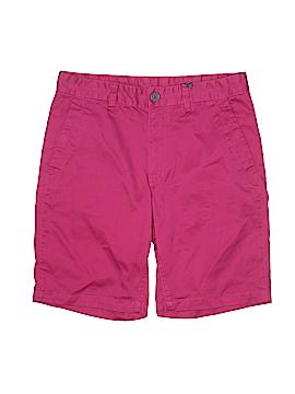 Armani Exchange Khaki Shorts 31 Waist