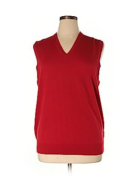 RLX Ralph Lauren Sweater Vest Size XL