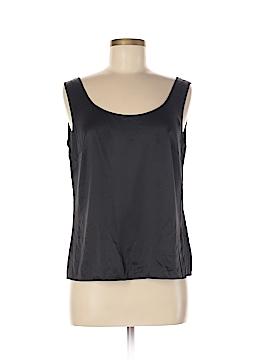 Escada Sleeveless Silk Top Size 8