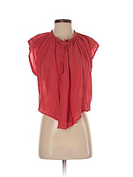 IRO Short Sleeve Top Size 34 (FR)