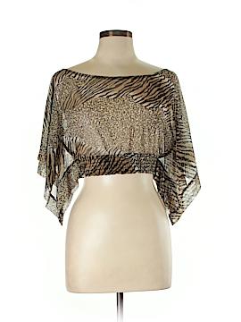 April Short Sleeve Blouse Size S
