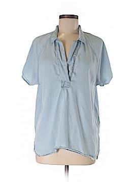 Amadi Short Sleeve Blouse Size XS
