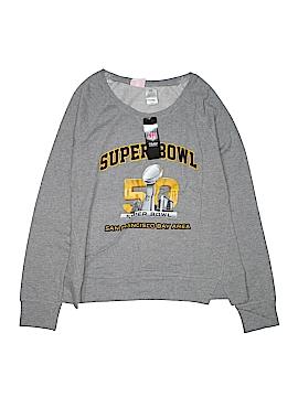 NFL Sweatshirt Size X-Large (Youth)