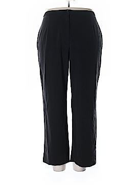 Briggs New York Dress Pants Size 20WS (Plus)