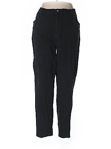 Just My Size Jeans Size 24 Plus W (Plus)