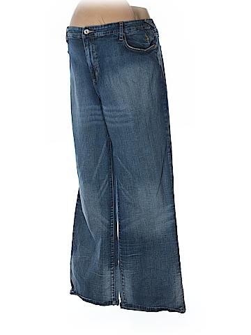 Baby Phat Jeans 24 Waist (Maternity)