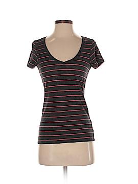 Zine Short Sleeve T-Shirt Size S