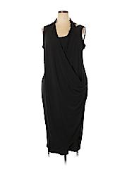Lane Bryant Women Casual Dress Size 20 (Plus)