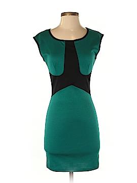 Jella Couture Casual Dress Size S