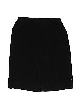 Chico's Dressy Shorts Size Med (1)
