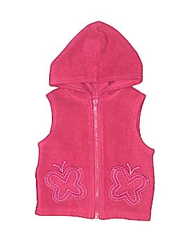 TKS Basics Sweater Vest Size 12 mo