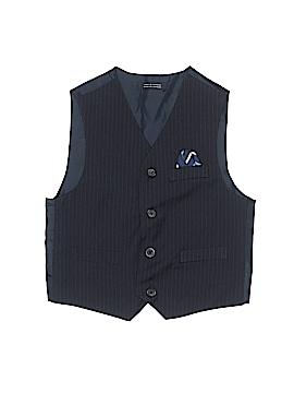 FT Apparel Tuxedo Vest Size 5
