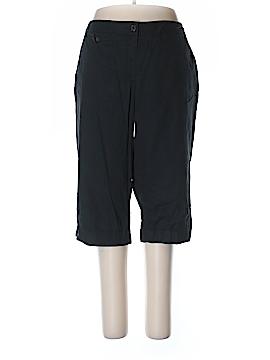 Dalia Collection Casual Pants Size 18W (Plus)