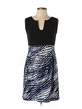 Ellen Tracy Casual Dress Size 10