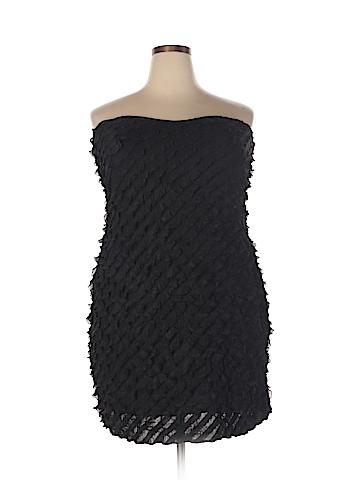Torrid Casual Dress Size 3X Plus (3) (Plus)