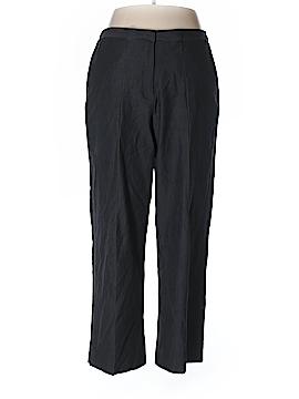Ruby Rd. Dress Pants Size 18W (Plus)