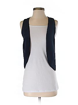 Annie Griffin Silk Cardigan Size XS