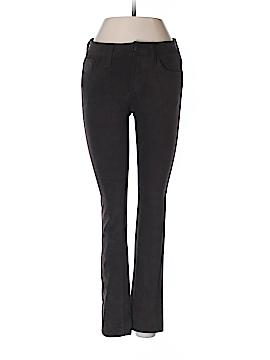 Joe's Jeans Velour Pants 23 Waist