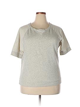 Calvin Klein Sweatshirt Size XXL