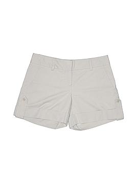 Theory Khaki Shorts Size 2