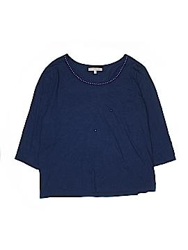 Company Ellen Tracy 3/4 Sleeve T-Shirt Size 2X (Plus)