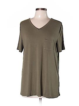 Very J Short Sleeve T-Shirt Size L