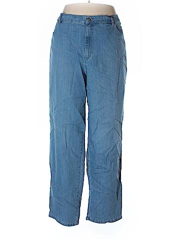 Gloria Vanderbilt Jeans Size 24W