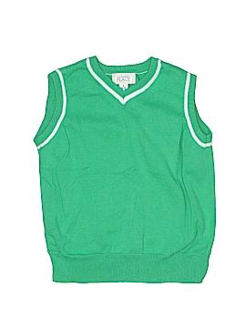 The Children's Place Sweater Vest Size 5 - 6