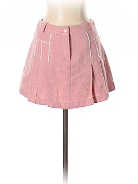 Sharagano Wool Skirt Size M
