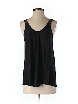 Mayle Sleeveless Silk Top Size 0