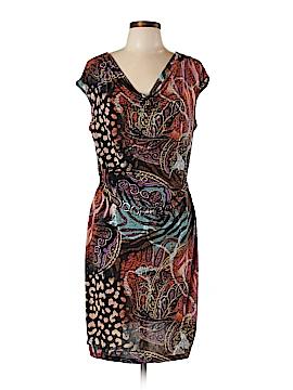 Soft Works Casual Dress Size L