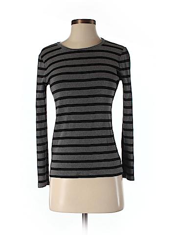 Ann Taylor Long Sleeve T-Shirt Size M