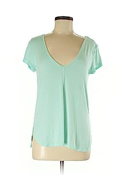 Bordeaux Short Sleeve T-Shirt Size S