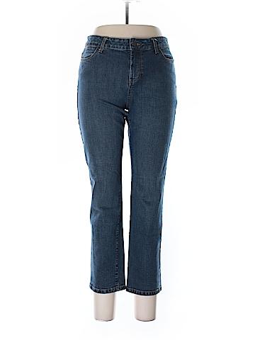 Talbots Jeans Size 10 (Petite)