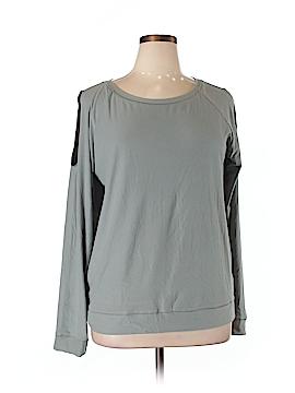 Bobeau Long Sleeve T-Shirt Size XL