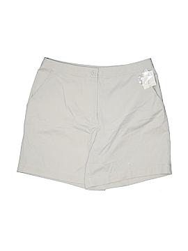 Studio Works Khaki Shorts Size 16