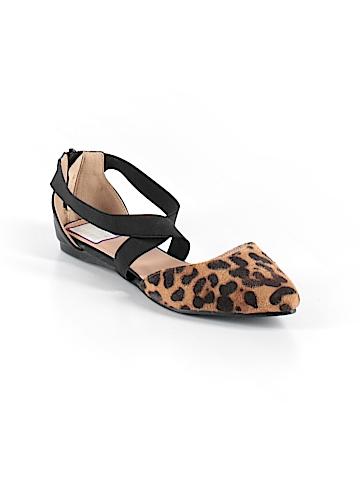 G.C. Shoes Flats Size 8