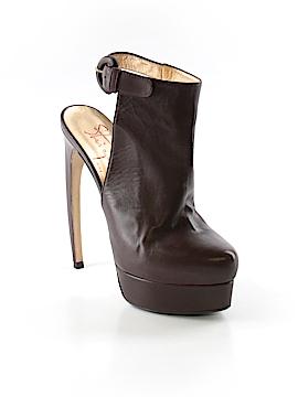 Walter Steiger Ankle Boots Size 37 (EU)