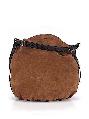 Ugg Australia Leather Shoulder Bag One Size