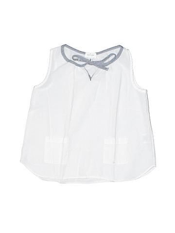 Neige Sleeveless Blouse Size 3