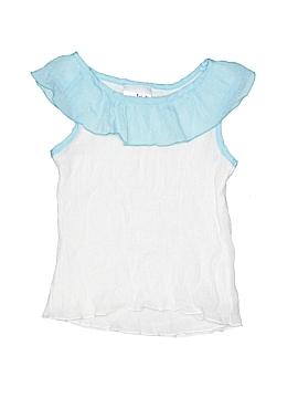 CWD Kids Sleeveless Blouse Size 5 - 6