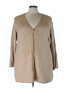 Isaac Mizrahi for Target Cardigan Size 3X (Plus)