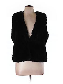 C. Wonder Faux Fur Vest Size M