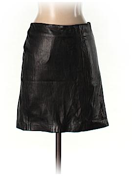 Joe's Jeans Faux Leather Skirt Size S