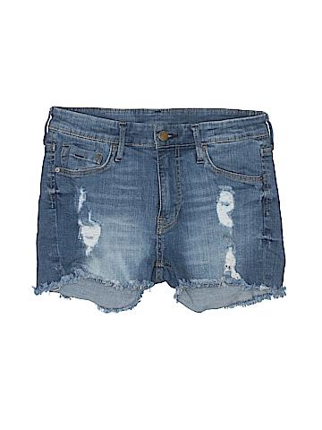 H&M Denim Shorts 34 Waist